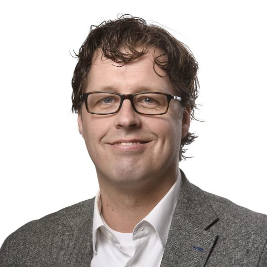 Jan-Pieter Hooghuis