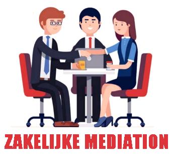 zakelijke mediation
