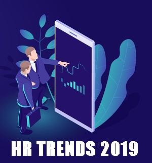 HR Trends 2019