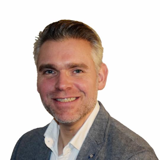 Maarten Roelofs (De Leeuw Consult)