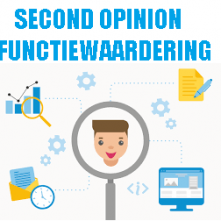 second opinion functiewaardering